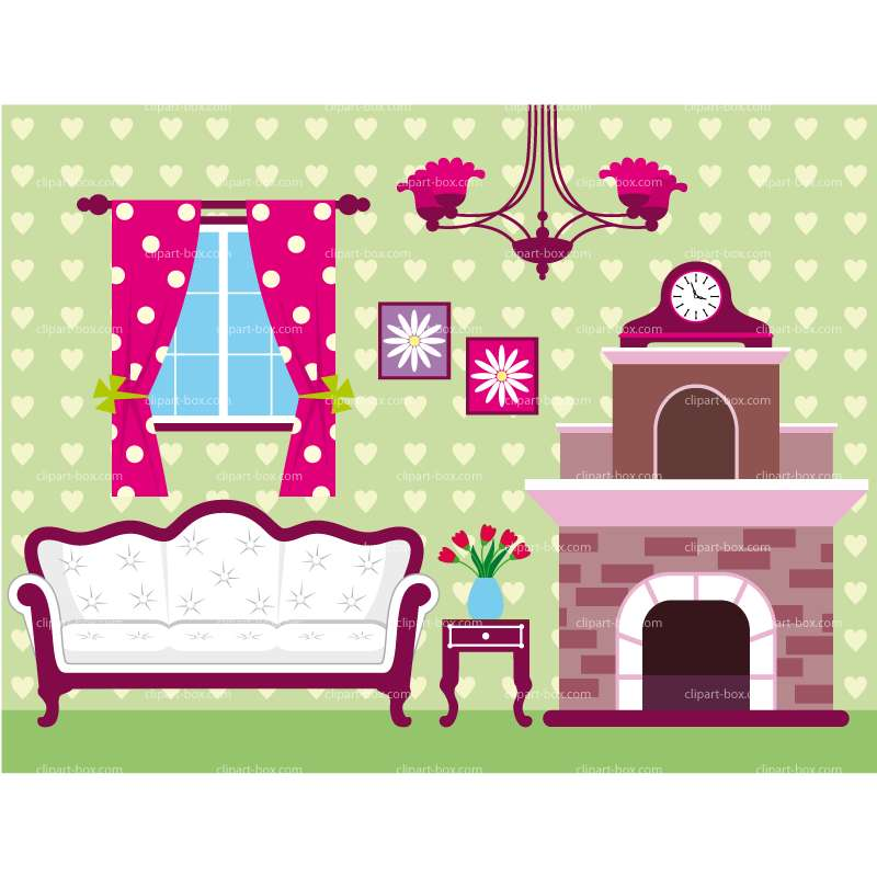 living in a box clipart clipart suggest. Black Bedroom Furniture Sets. Home Design Ideas