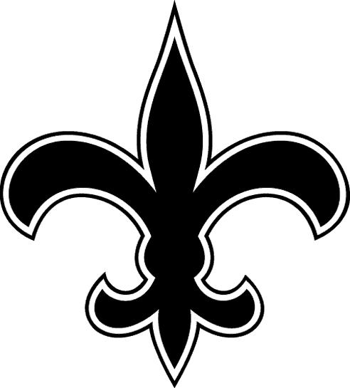 New Orleans Saints Clipart Clipart Suggest
