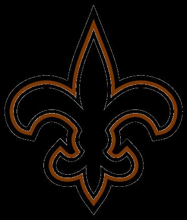 New Orleans Saints Clipart - Clipart Suggest
