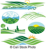 River Illustrations And Clip Art  29224 River Royalty Free