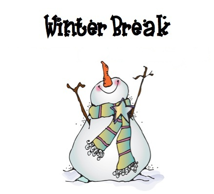 Image result for free winter recess clipart