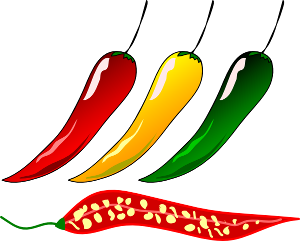 10 Chili Clip Art Free Free Cliparts That You Can Download To You