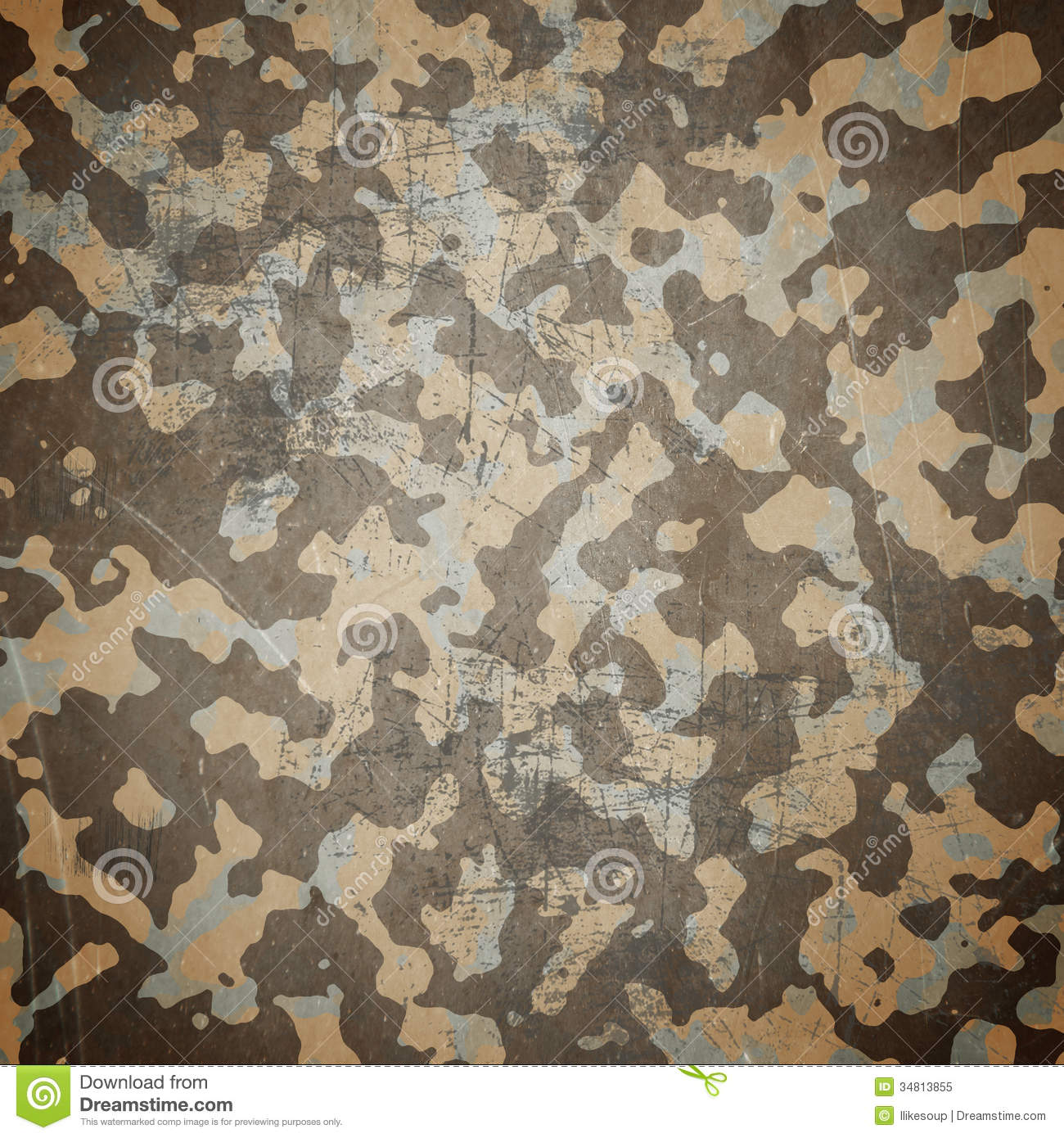 Army Camouflage Background Clipart - Clipart Suggest