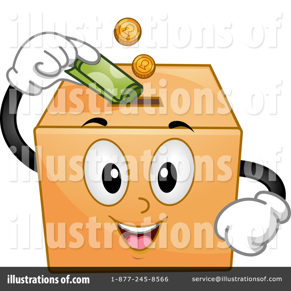 money donation clipart - photo #12