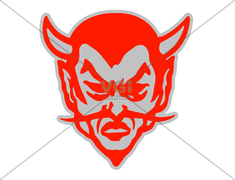 Female Devil Clipart