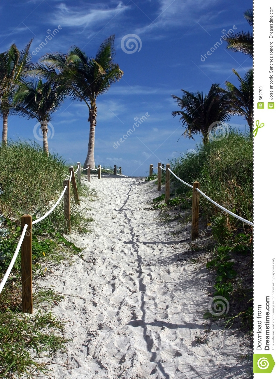 Path To Heaven Royalty Free Stock Images   Image  662799