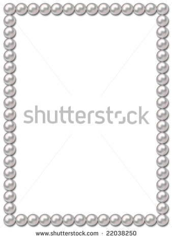 pearl bordered stock photos images pictures shutterstock