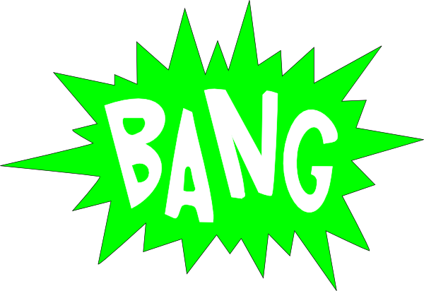 There Is 32 Boom Bang Ouch   Free Cliparts All Used For Free