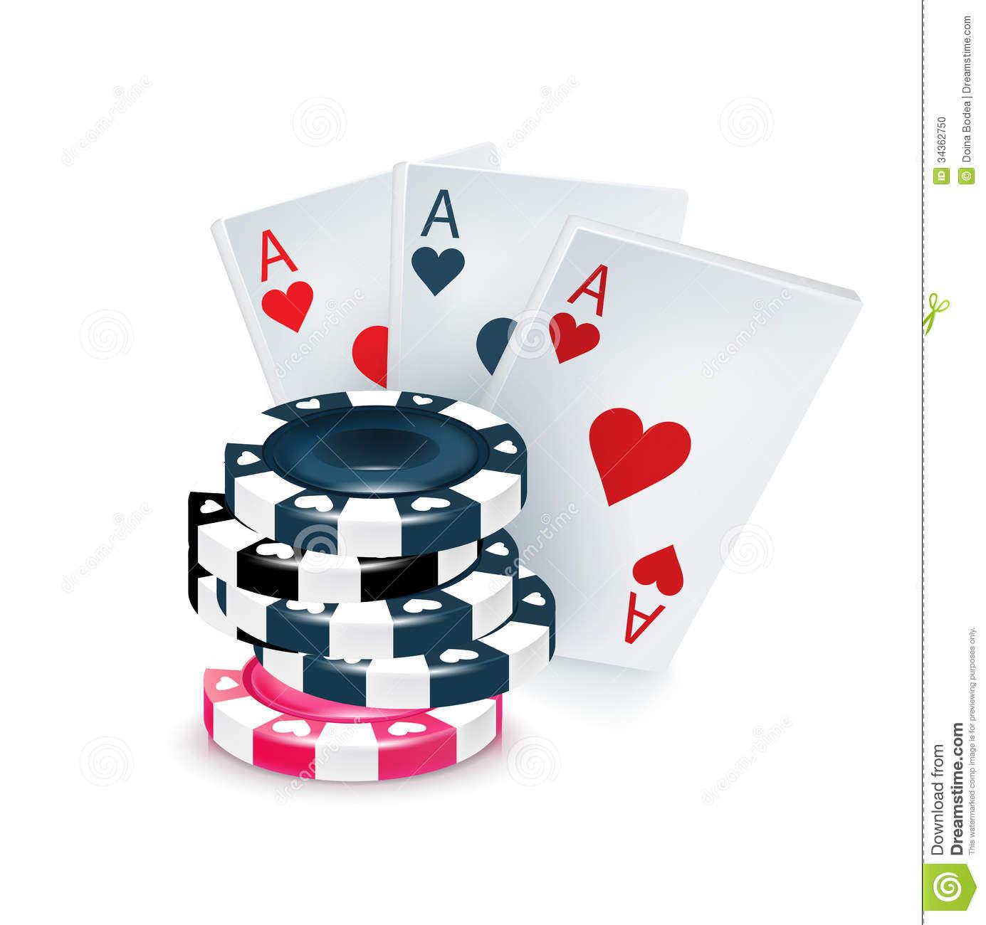 poker border clipart clipart suggest