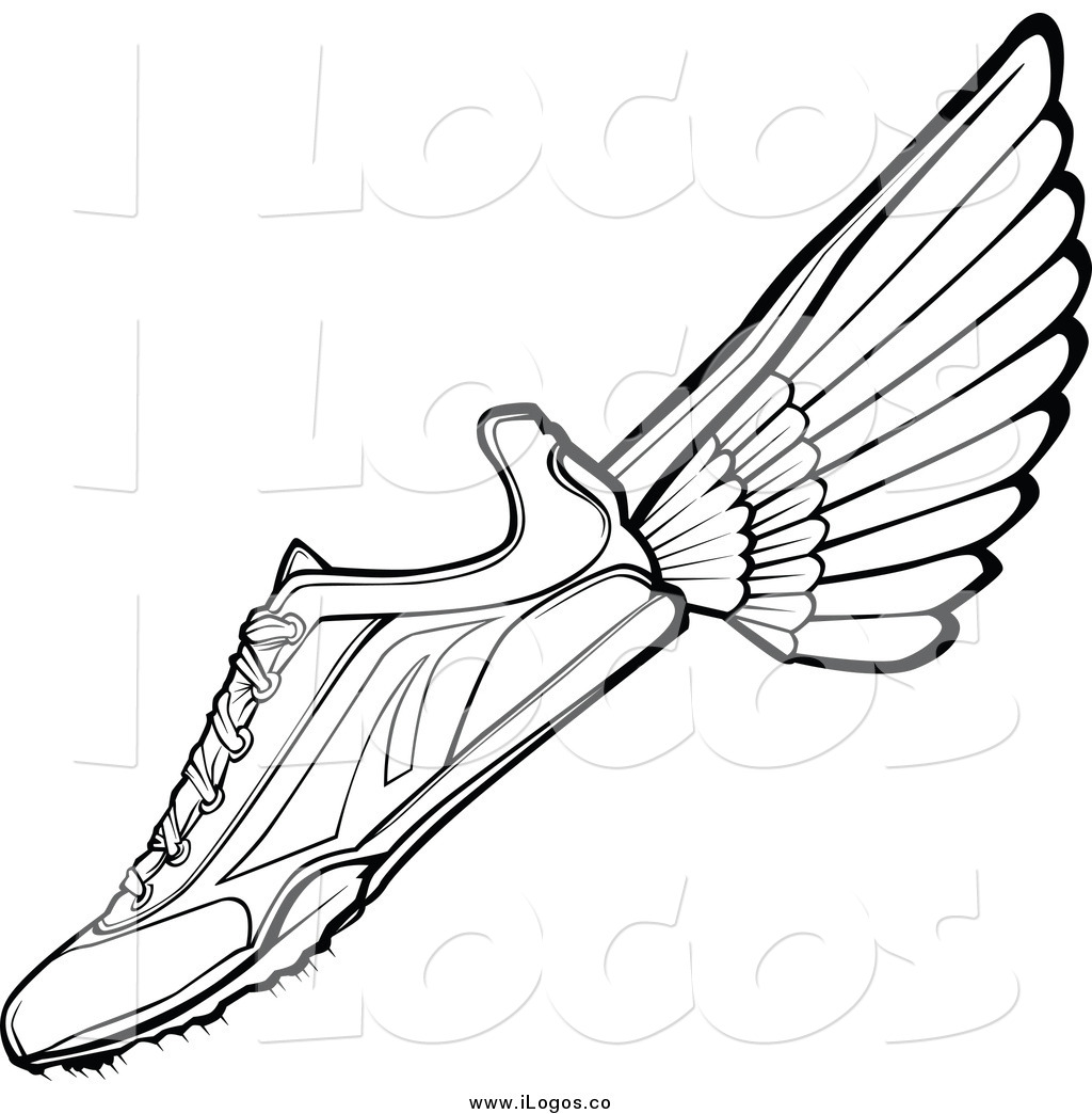 Cross Country Shoe