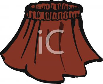 Short Skirt Clipart - Clipart Kid