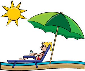 Summer Drink Clipart - Clipart Kid