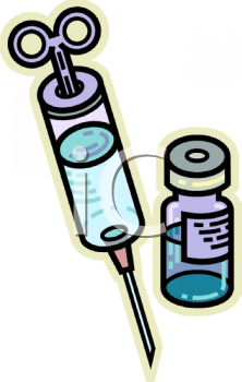 Clip Art Needle Injections Clipart - Clipart Kid
