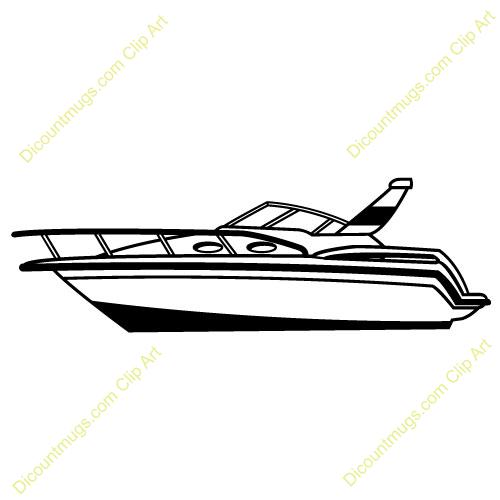 yacht clipart - photo #21