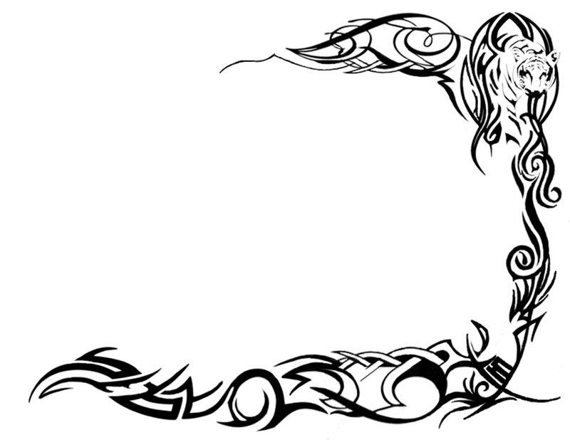 Spike Dragon Clipart