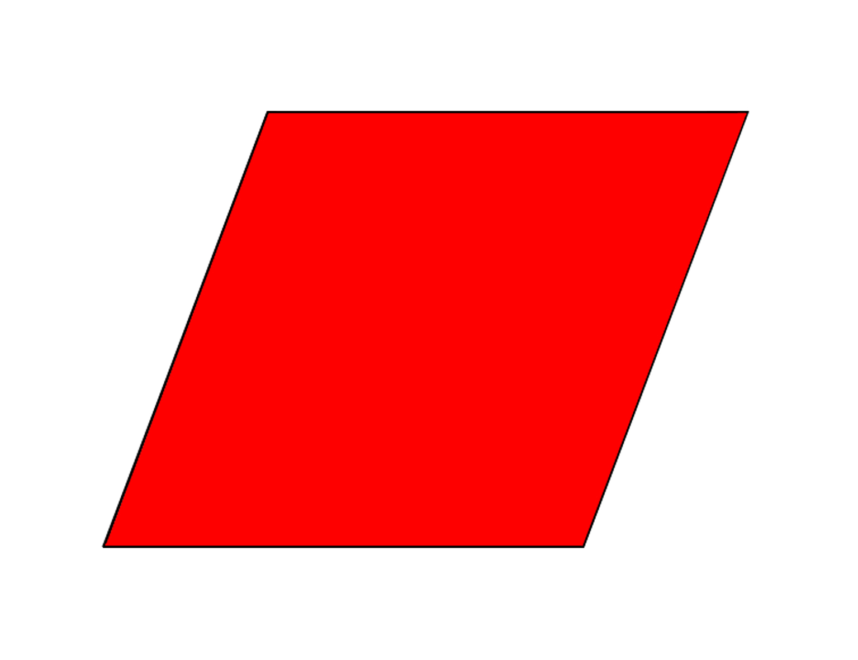 parallelogram clipart clipart suggest shot put throw clipart shot put and discus clipart