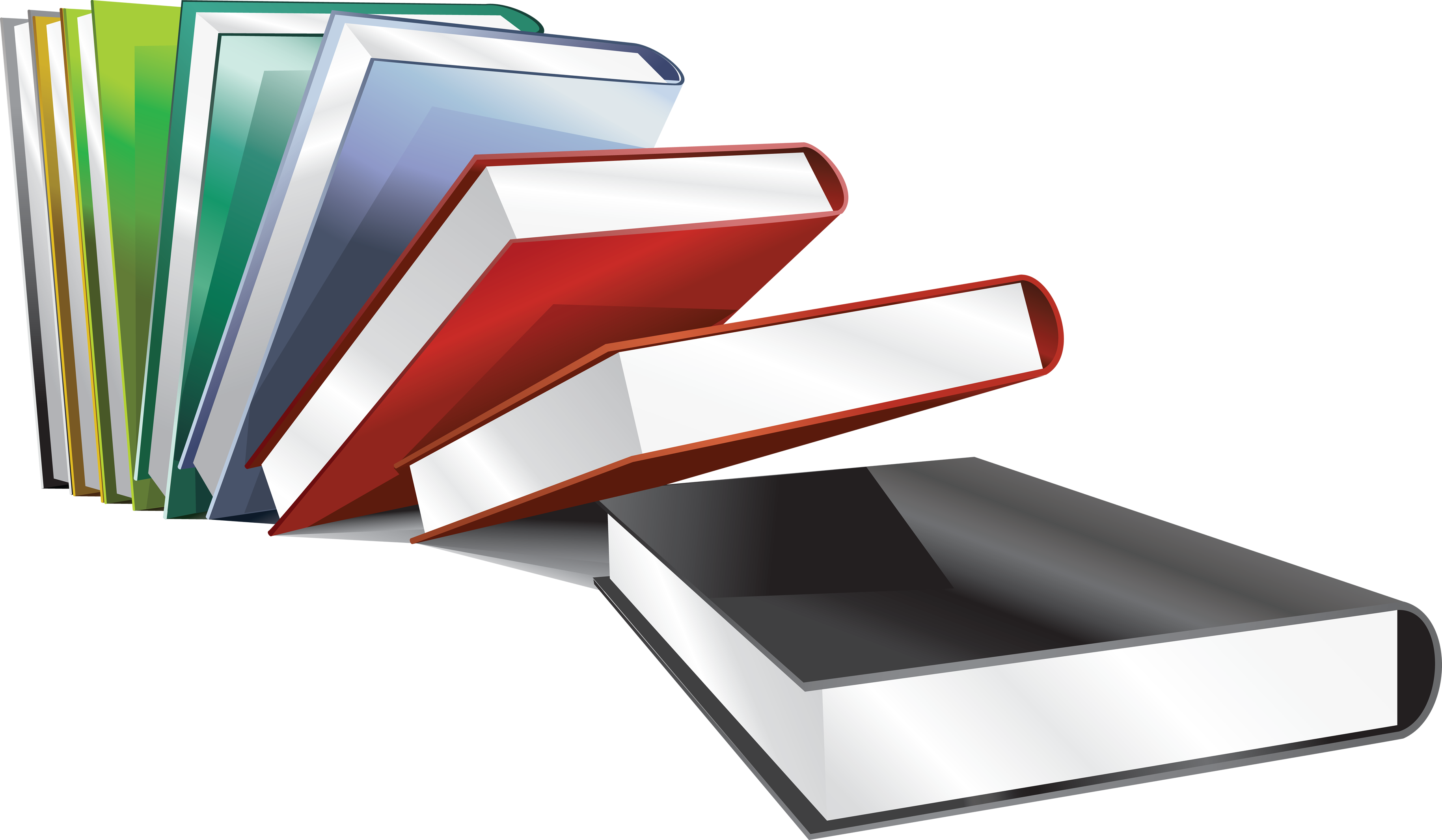 Books Png Image With Transparency Background   Books Png Image With