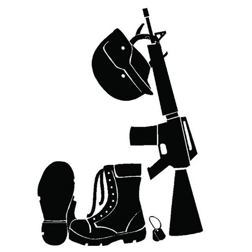 clipart of military boots - photo #21
