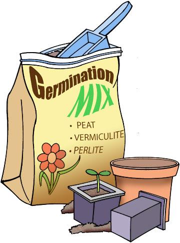 garden fertilizer clip art � cliparts