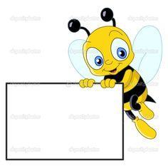 Honey Bee Clip Art   Pin Bee Clip Art Pictures Vector Clipart Royalty