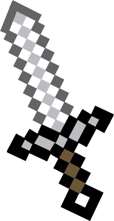 Clip Art Minecraft Mobs Clipart