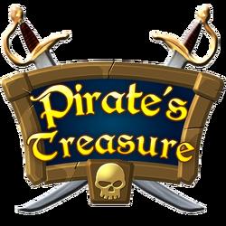 Pirate Treasure Clipart - Clipart Kid