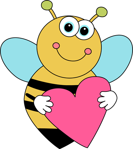 There Is 28 Cute Bee Cliparts For You Free To Use Cliparts