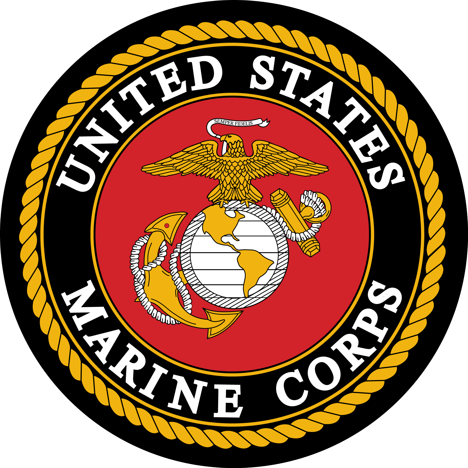 Army And Marine Logo   Clipart Best