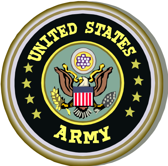 army logo clipart clipart suggest nigerian army logo pictures army reserve logo pictures