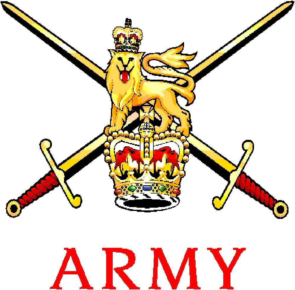 British Army Logo Free Cliparts That You Can Download To You
