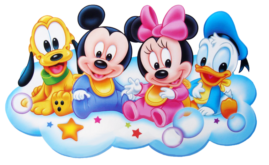 Showing Gallery For Baby Minnie Mouse Png