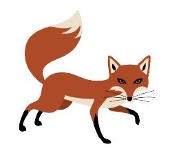 Attack Of The Fox   Bow Hunting Maryland