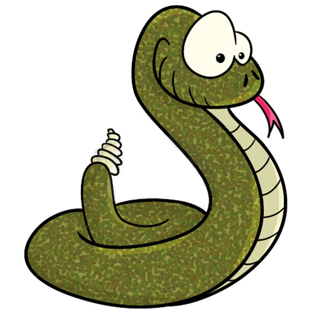 Big Snake Clipart   Free
