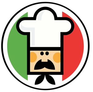 Italian Chef Clipart - Clipart Kid