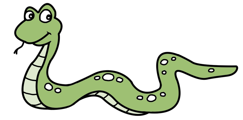 Cute Snake Clipart   Clipart Panda   Free Clipart Images