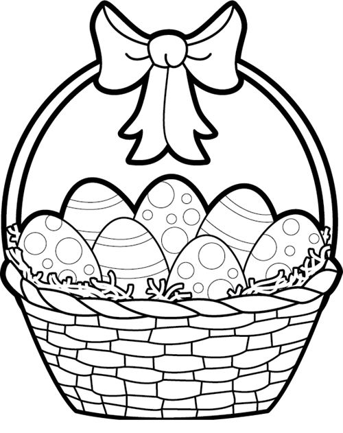 Day Clipart Black And White Top Easter Clip Art Black And White 1 Jpg