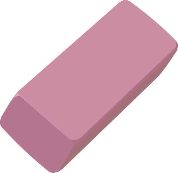 Description Pink Eraser Svg