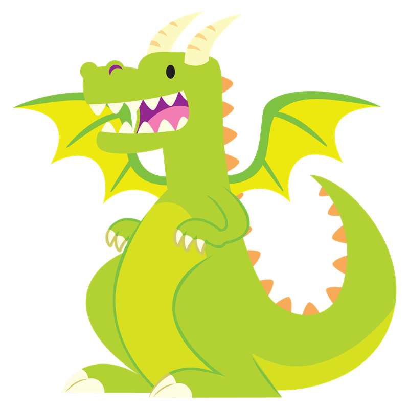 Clip Art Clipart Dragon dragon clipart kid clipart