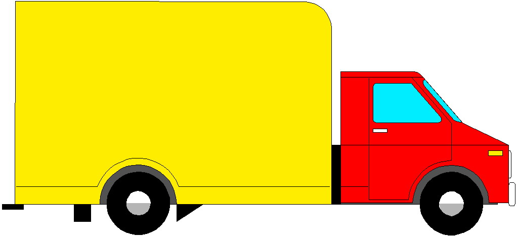 Clip Art Moving Truck Clip Art cute moving truck clipart kid fast panda free images