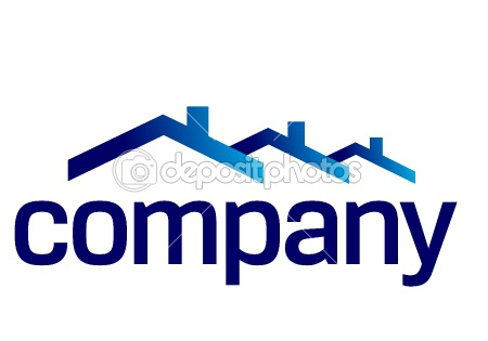 Flat Roofing Clipart Generic Roof Logo #pRgdbw - Clipart Kid