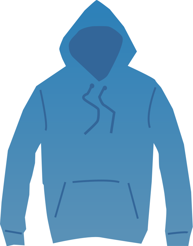 Free To Use   Public Domain Jacket Clip Art