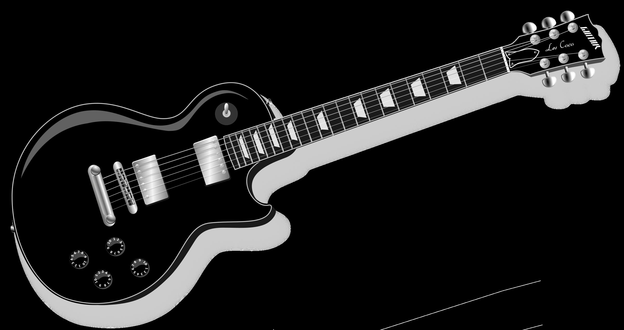 Guitar Clip Art Image Clipart Panda Free Clipart Images