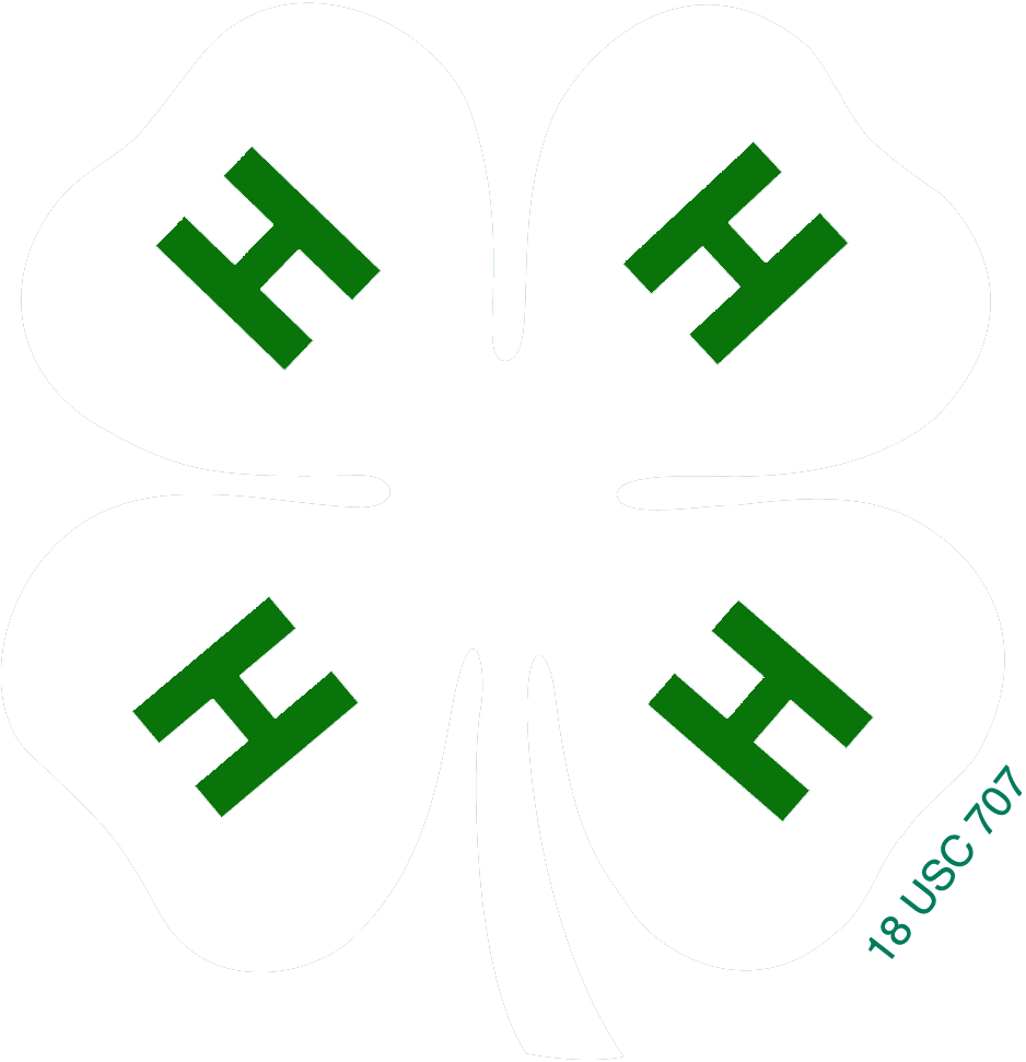 Clip Art 4-h Clover Clip Art 4 h clover clipart kid marketing clipart