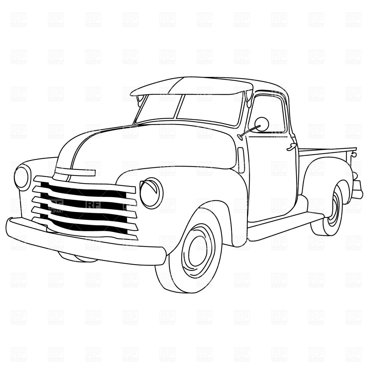 220249 Looking For An Outline Of A 1st Gen Cooper Or Cooper S likewise Cool Car Coloring Pages also 539306124104193533 together with Truck Coloring Sheets 15 07 2018 likewise 501518108477618714. on old chevy truck drawings front