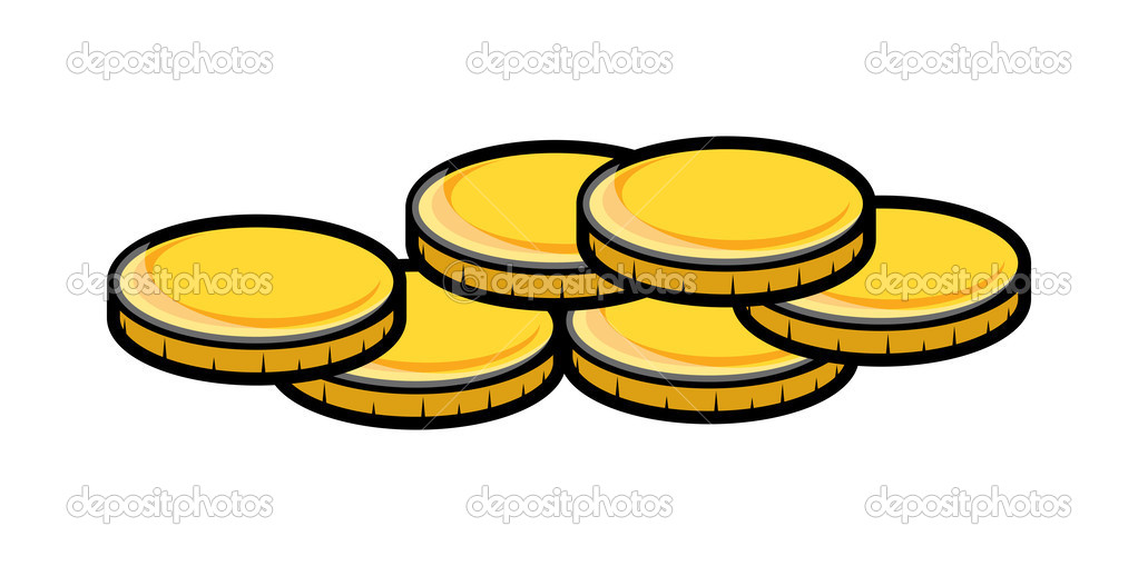 Pirate Coin Clipart   Clipart Panda   Free Clipart Images