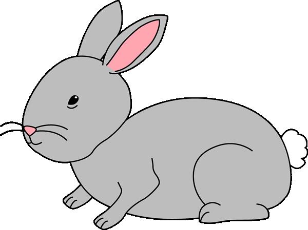 Rabbit Clipart   Cool Eyecatching Tatoos