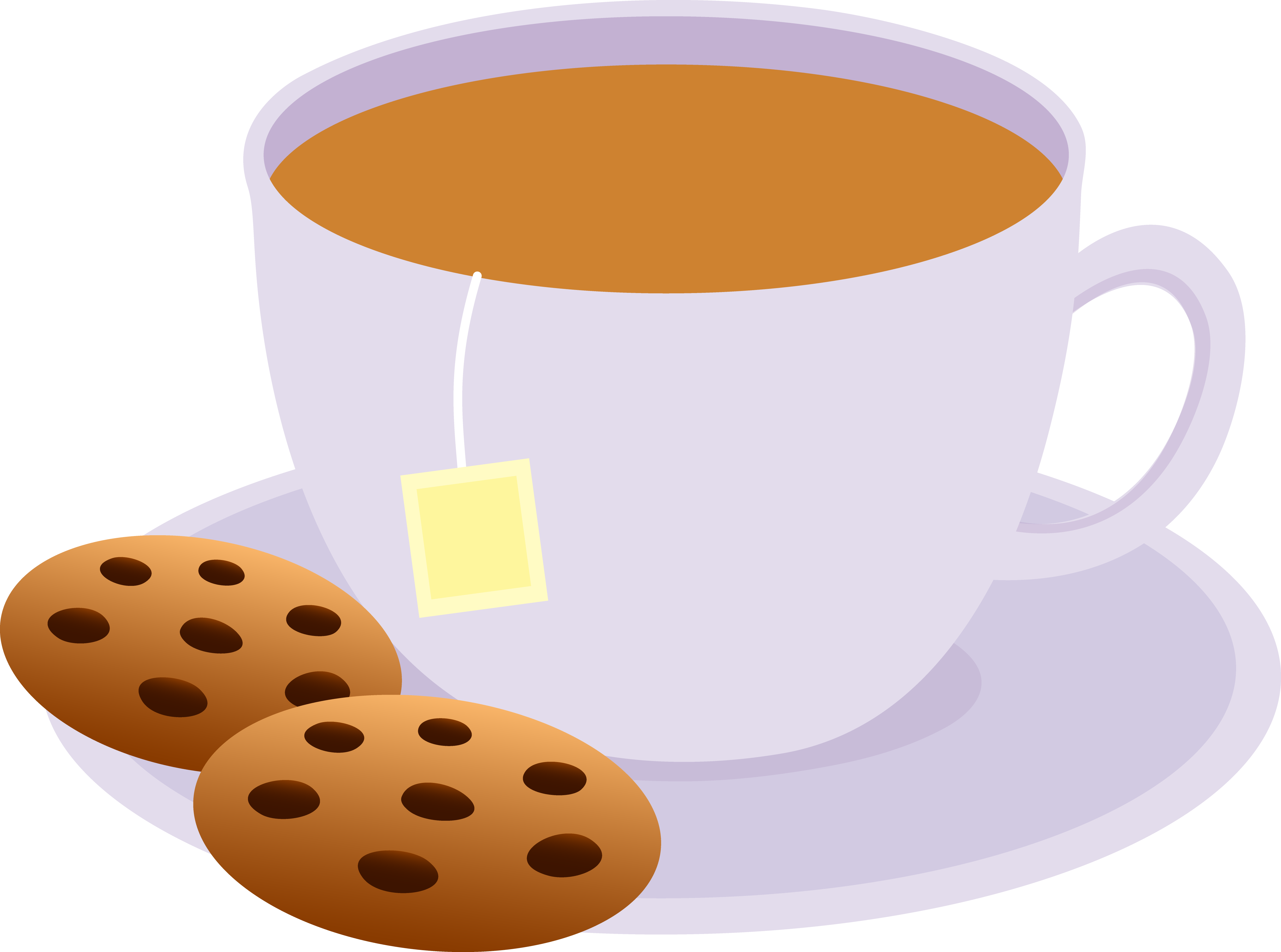 Clip Art Tea Clipart high tea clipart kid cup cookies png
