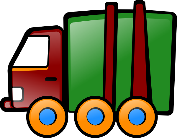 Toy Car Clip Art At Clker Com   Vector Clip Art Online Royalty Free