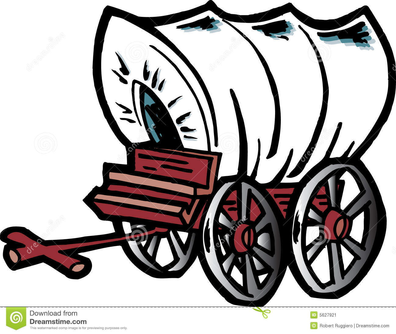 Western Wagon Wheel Clipart   Cliparthut   Free Clipart