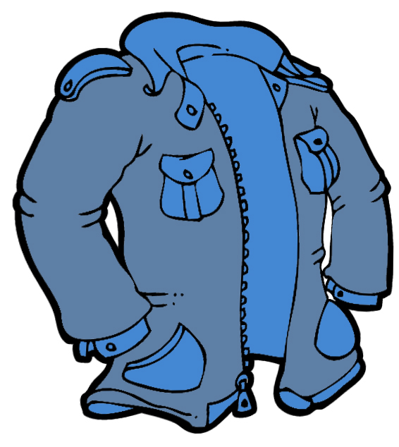 jacket clipart clipart suggest
